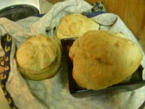 Bread bowls!!!